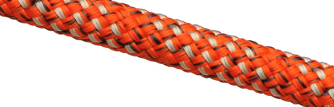 Static ropes SRT